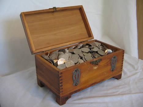 Treasure Chest 2