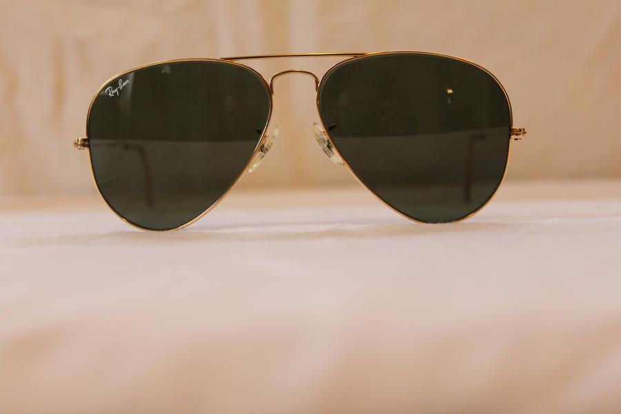 Sunglasses by Hjoranna