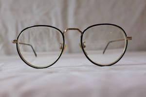 Eye Glasses 1 by Hjoranna