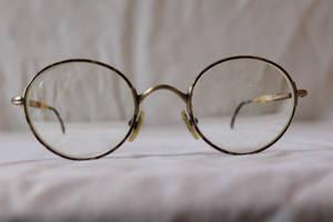 Eye Glasses 3 by Hjoranna