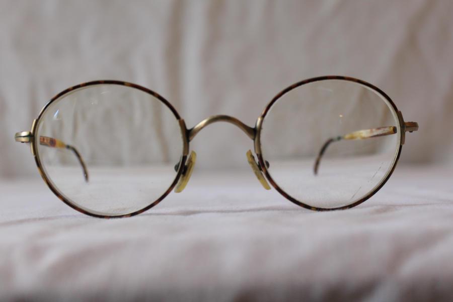 Eye Glasses 3