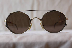 Eye Glasses 4 by Hjoranna