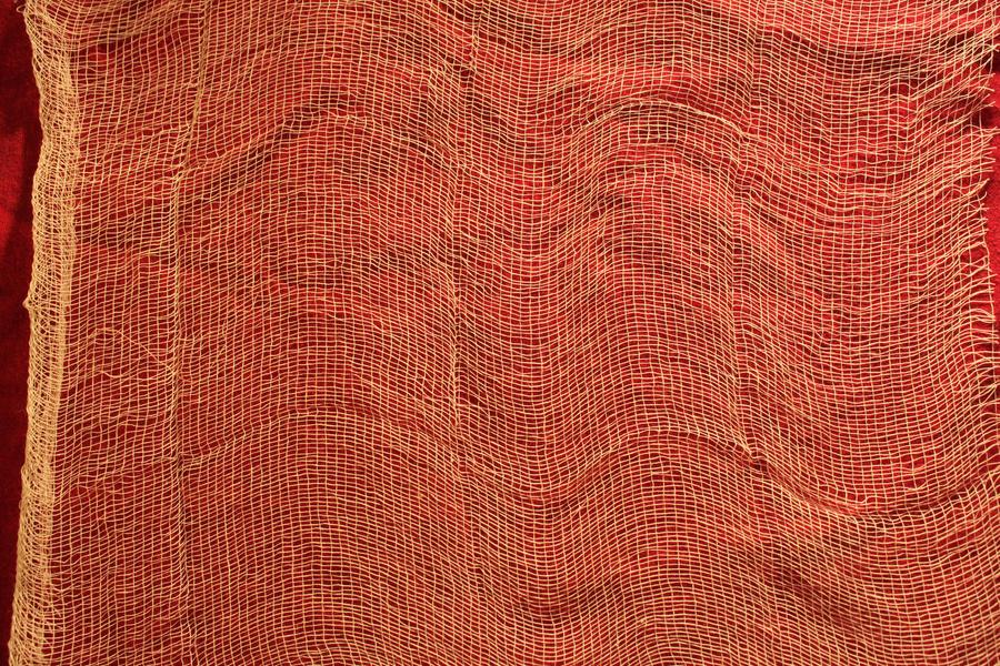 Net Texture 3 by Hjoranna
