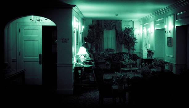 Haunted Parlour