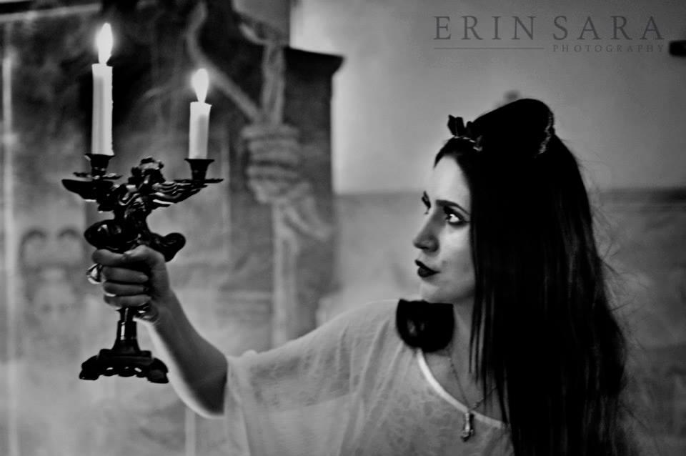 Hammer Horror tribute by Krvna