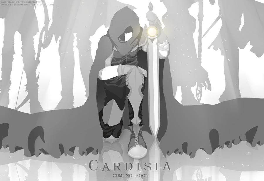 CARDISIA by dishwasher1910