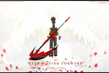 In Memory : A Tribute to Monty Oum