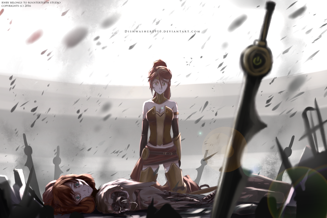 Rwby Accident Happens By Dishwasher1910 On Deviantart