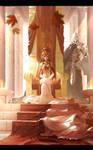 RWBY: Goddess