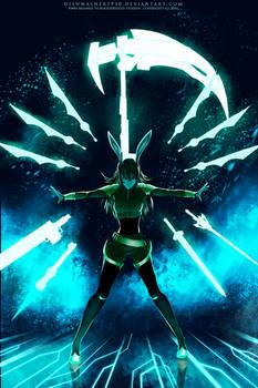RWBY : Unlimited Blade Works
