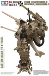 World War stratos - kit collection : Axis #1
