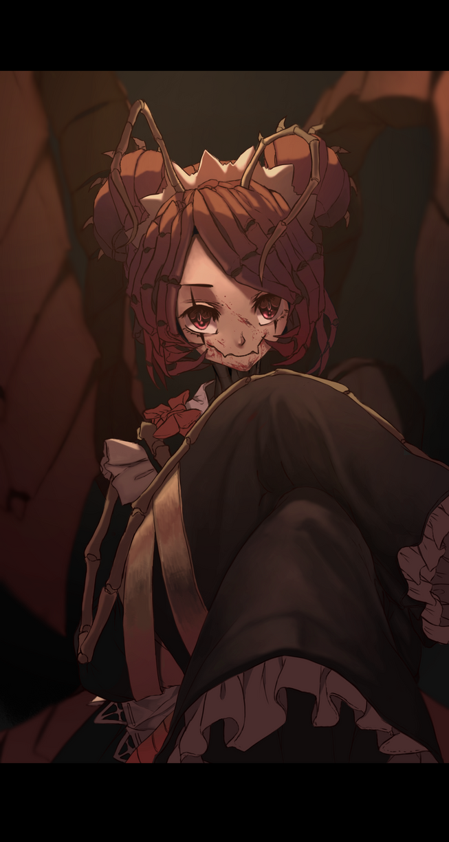 Entoma by Dishwasher1910 : overlord