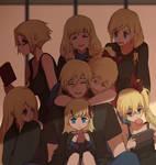 Arc family