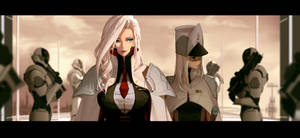 Sisters of power