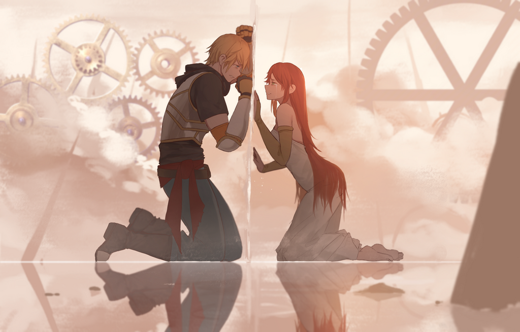New canvas by dishwasher1910
