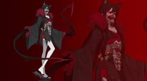 Grimm Blake