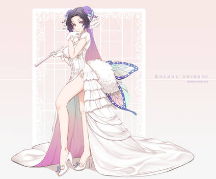 Formal Shinobu