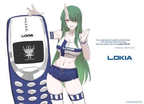 Lokia