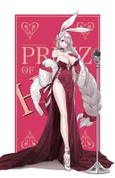 Prinz of H