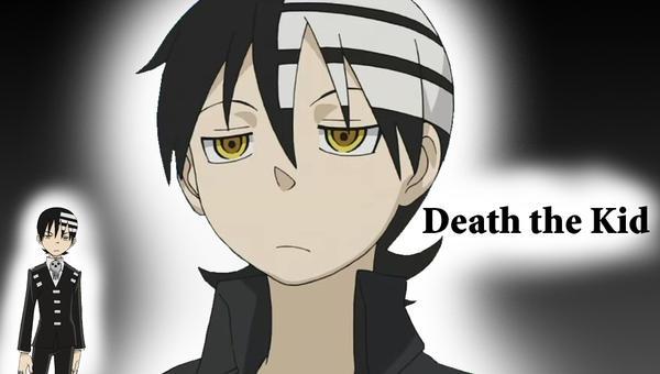 Death The Kid Wallpaper By FullMetalFun