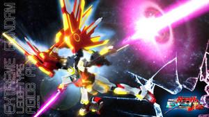 Extreme Gundam Leos Type Agios Phase