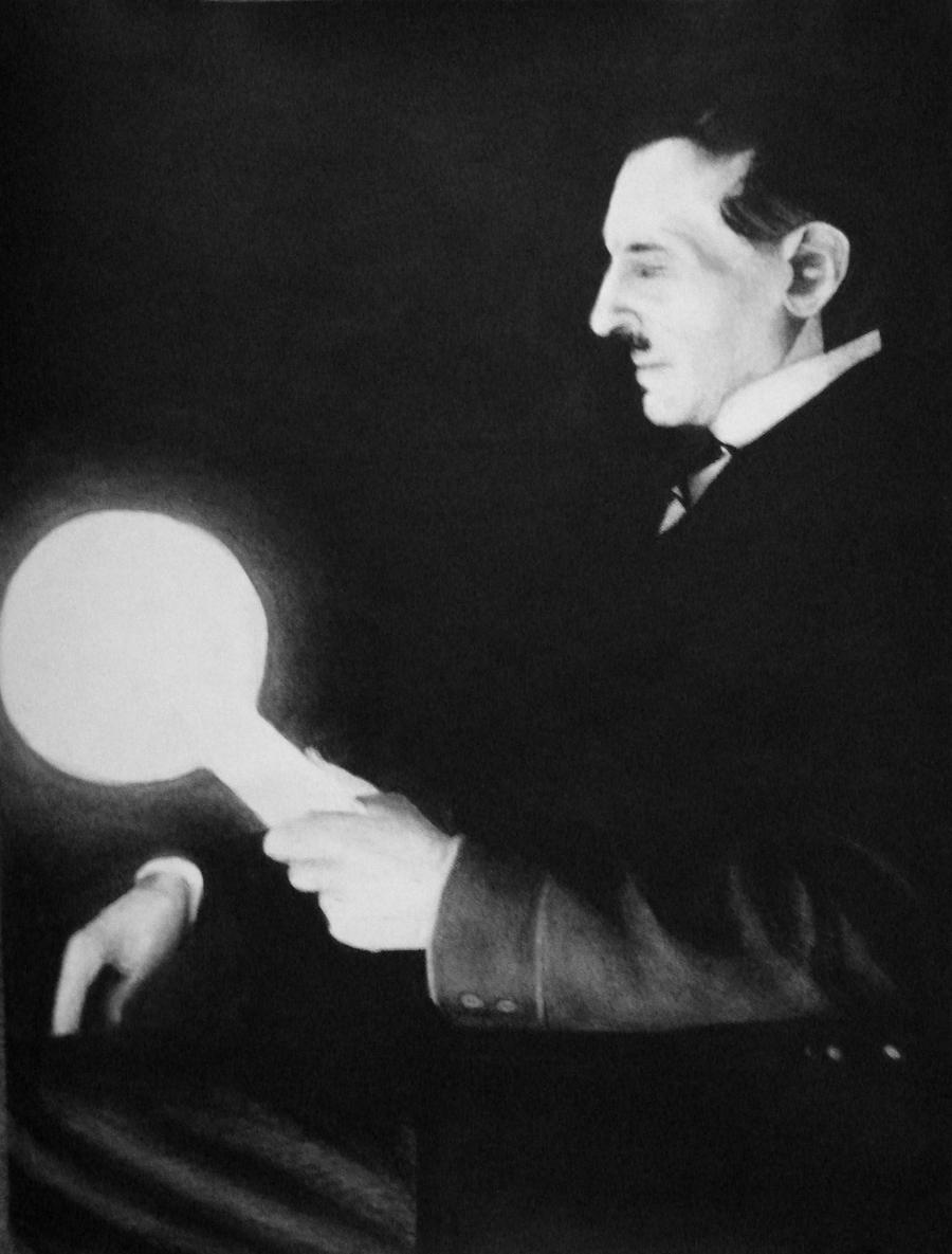 21 Facts Proving That Nikola Tesla Was Way Ahead Of His