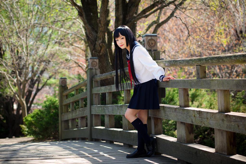 May Sakura - 07 by MissAnsa