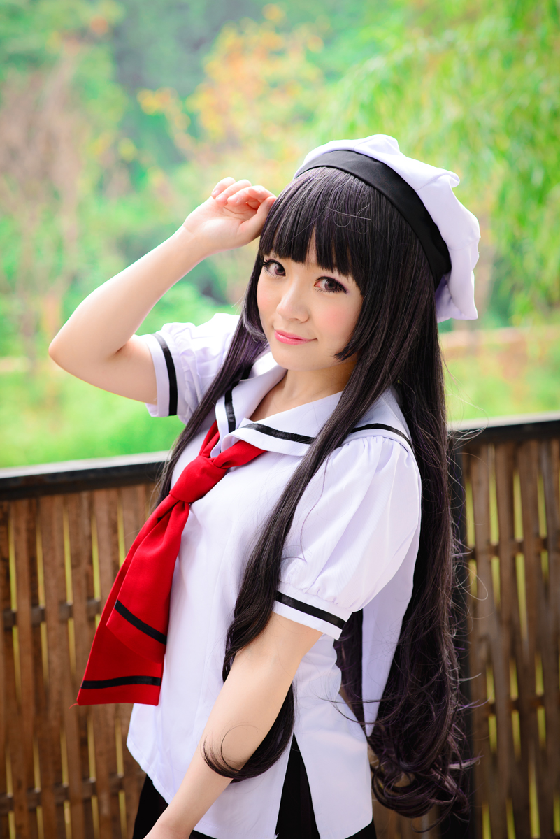 Tomoyo solo - preview by MissAnsa