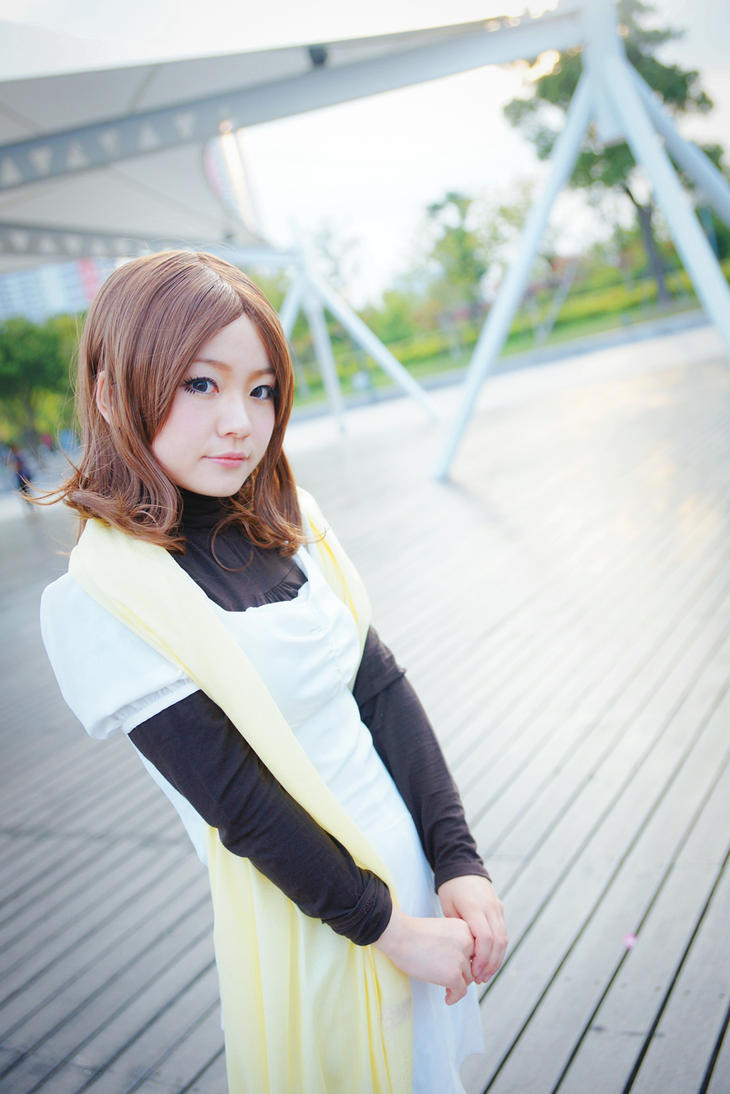 NANA-02 by MissAnsa