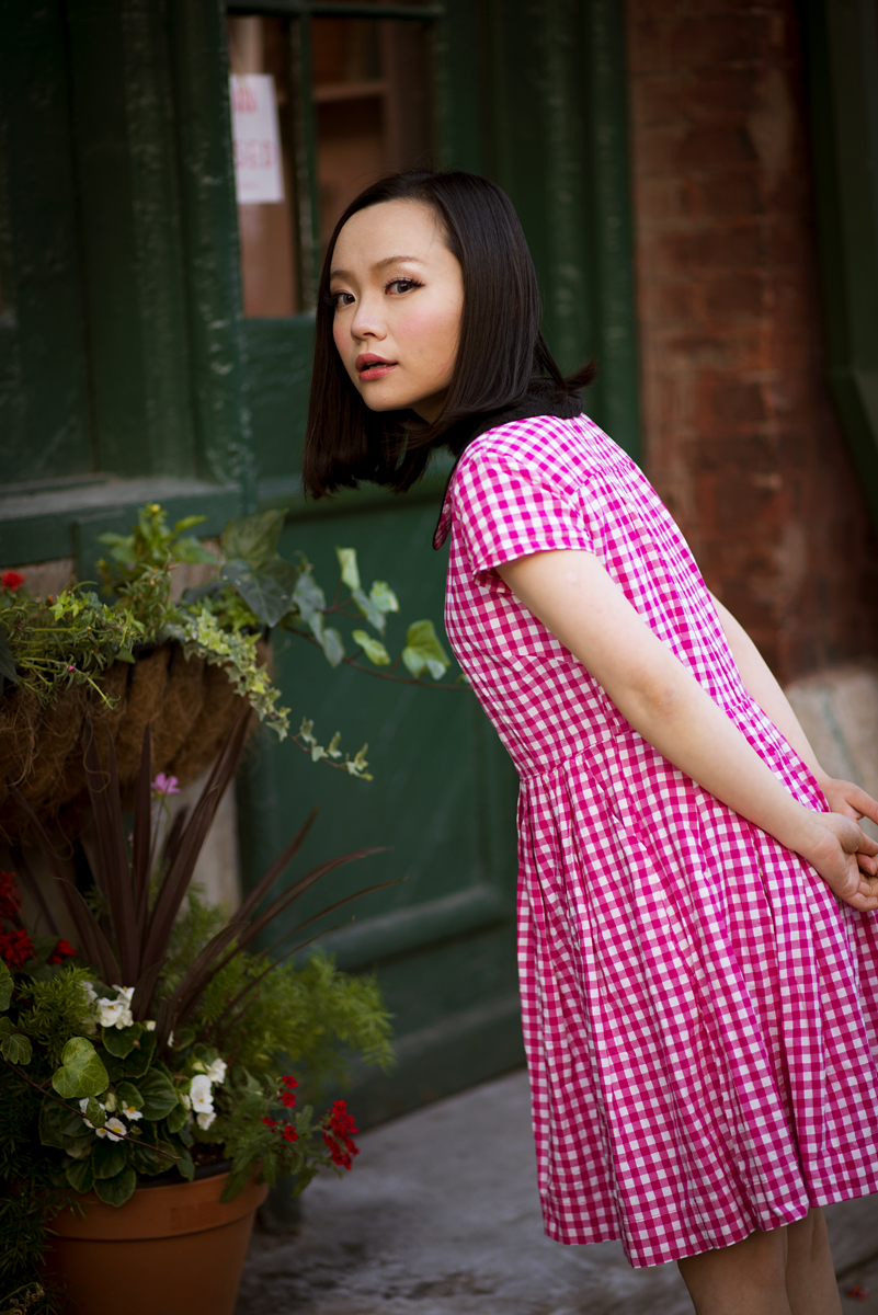Mao 8665-s by MissAnsa