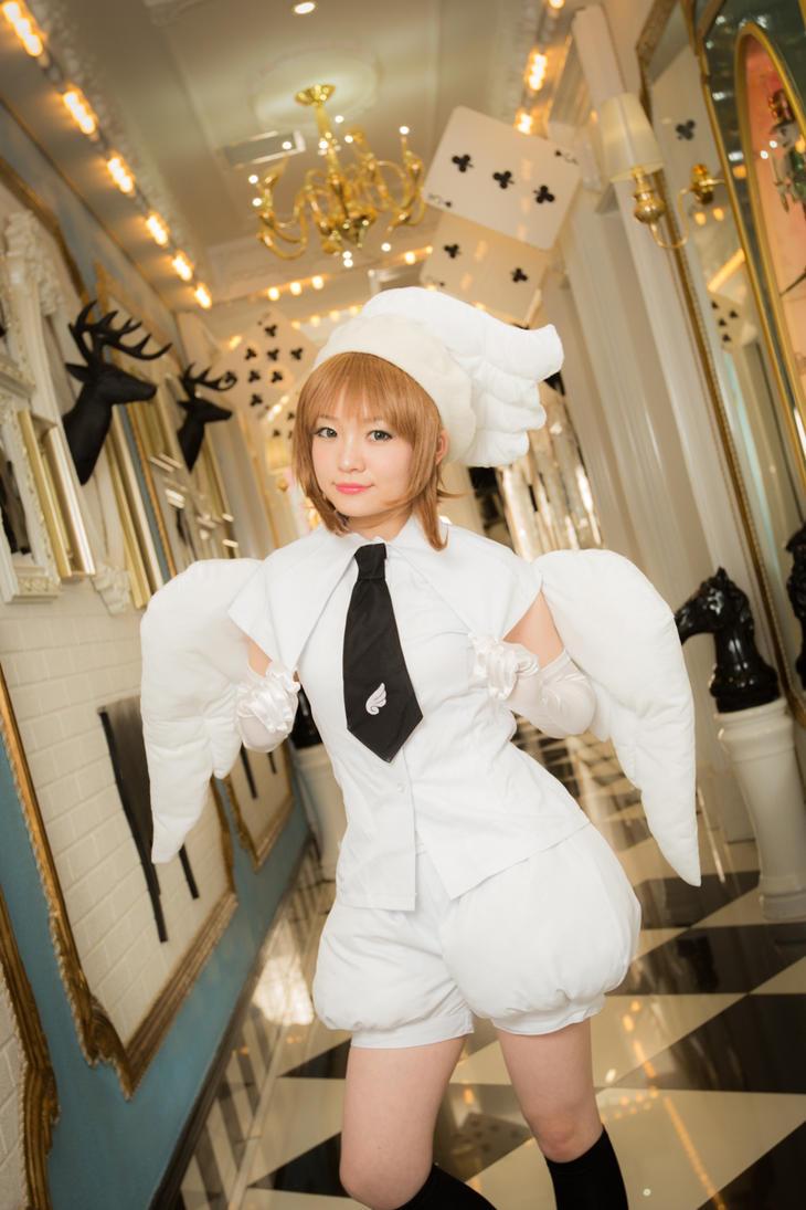 Sakura Angel ver 01 by MissAnsa