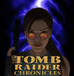Tomb Raider Chronicles - Box Art