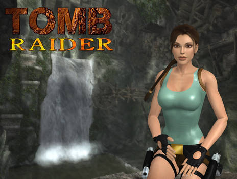 Tomb Raider - The Lost Valley
