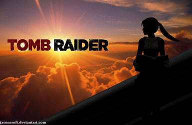 Tomb Raider - On the Endurance