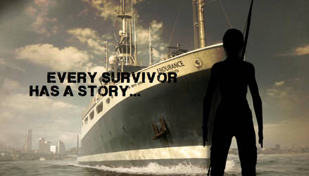 Tomb Raider #Reborn - Every Survivor has a story