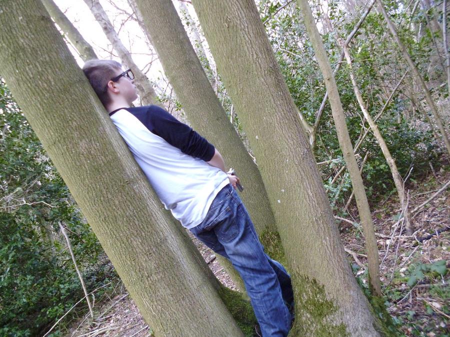Alex Weiss Cosplay - Tree by JasonCroft