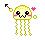 jelly cursor by xlilbabydragonx