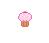 Cupcake Favicons by xlilbabydragonx