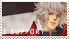 Ragna the Bloodedge Stamp by taokyakya