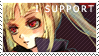 Rachel Alucard Stamp by taokyakya