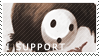 Arakune Stamp by taokyakya