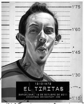 El Tiritas