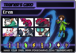 my trainer card by ERENJAEG3R