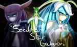 50. Seedrian Star Galaxy: Home Of The Seedrian by Raspinbel2