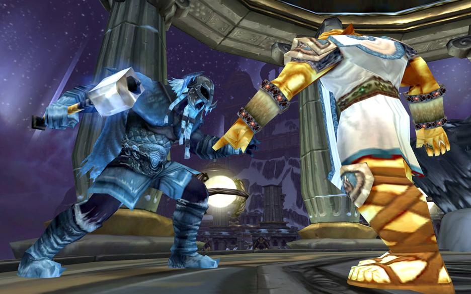 Clashing of the titans maxi challenge kayla 7