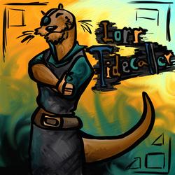 LorrTidecaller by Dawnfinder