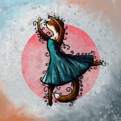Svetlana's Dream by Dawnfinder
