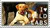 I Love Field Labs :Stamp Request:. by SvalbardRanch