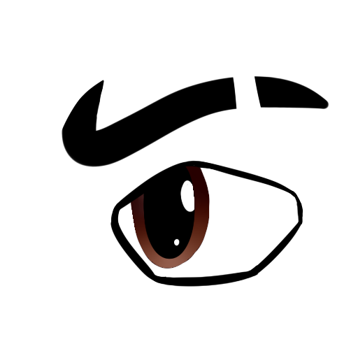 Eye Practice by puppylover17YT45