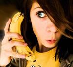 Banana . Phone by DEADxCAT